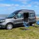 Fiat Doblo Maxi XL Compact Camper
