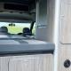Fiat Doblo Maxi XL campervan hire
